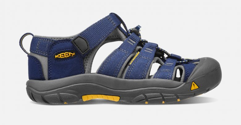 differently 0ebd7 f0c37 Aktuell im Test: KEEN Newport Kindersandale - be-outdoor.de