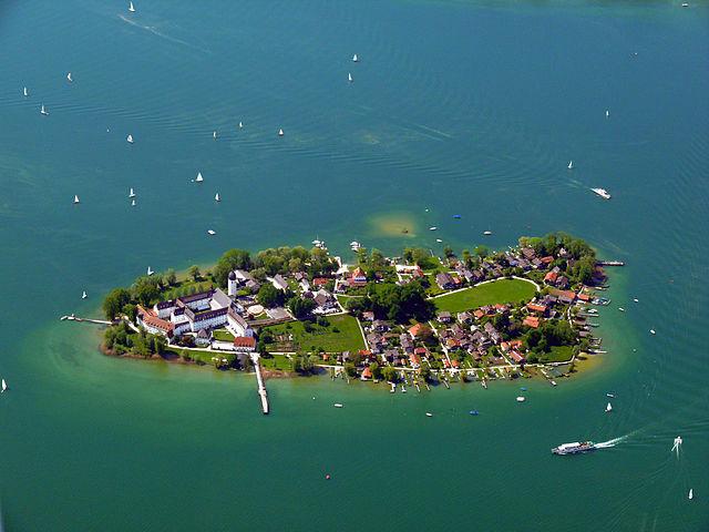 Fraueninsel (c)Wikipedia