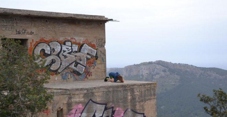 DIE RUINEN unserer HEIMAT - am Cap de Formentor