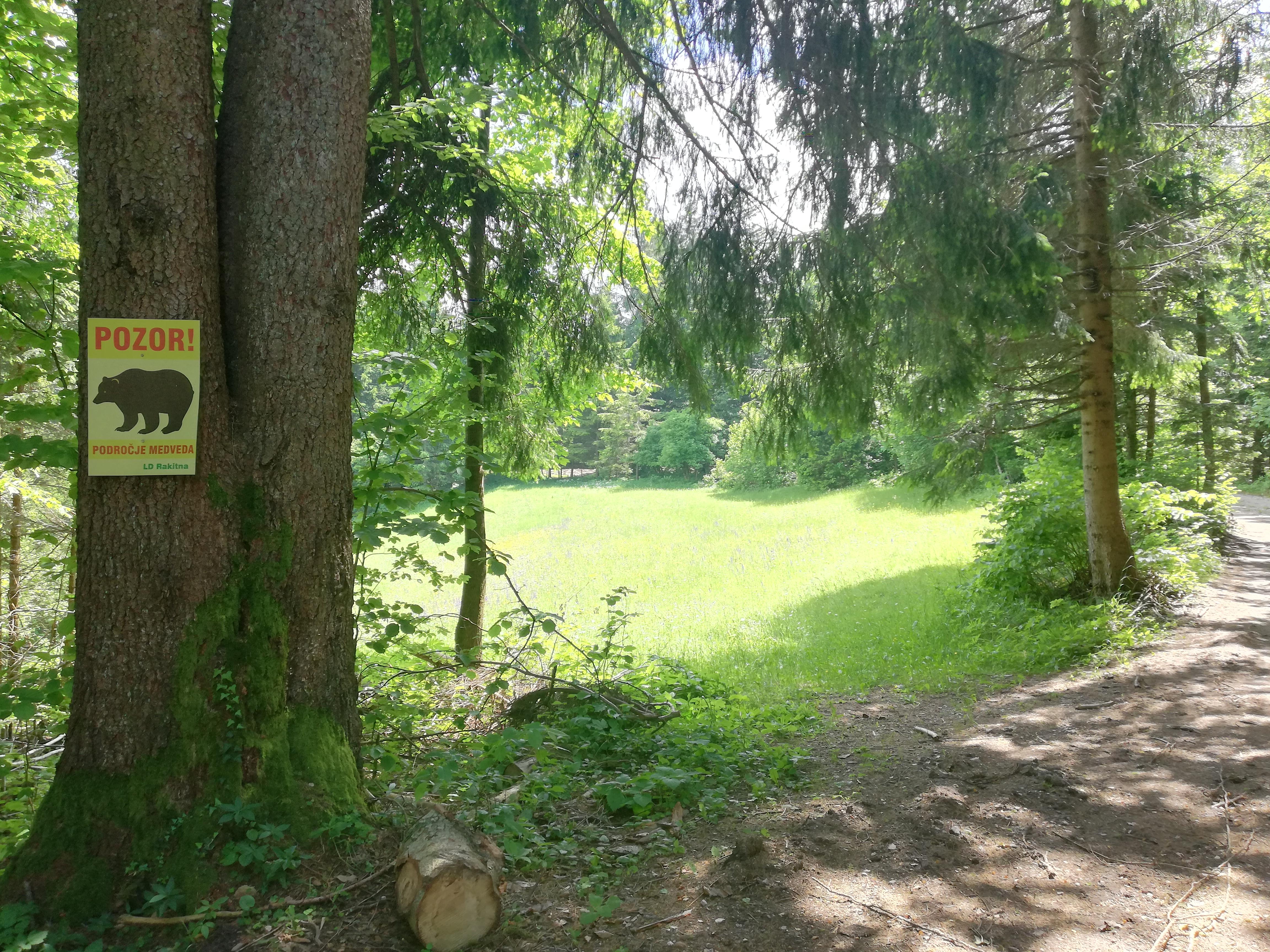 #vonberchtesgadennachRijeka - Tag 6 - Von Ljubljana über die Krim nach Rakeka