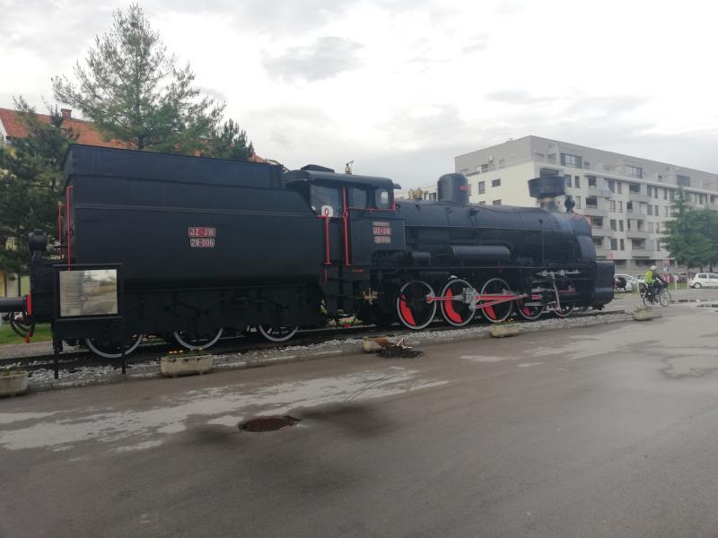 #vonberchtesgadennachRijeka - Tag 6 - Von Ljubljana über Rakeka nach Divaca