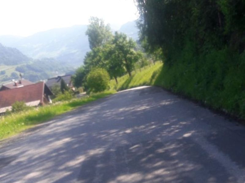 #VonBerchtesgadennachRijeka_Radtour_Pfingsten_Tag2 - Durch das Gasteinertal