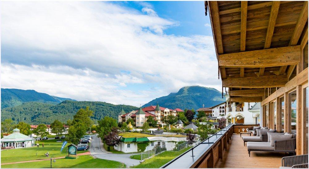 Aussicht (c)Hotel Peternhof