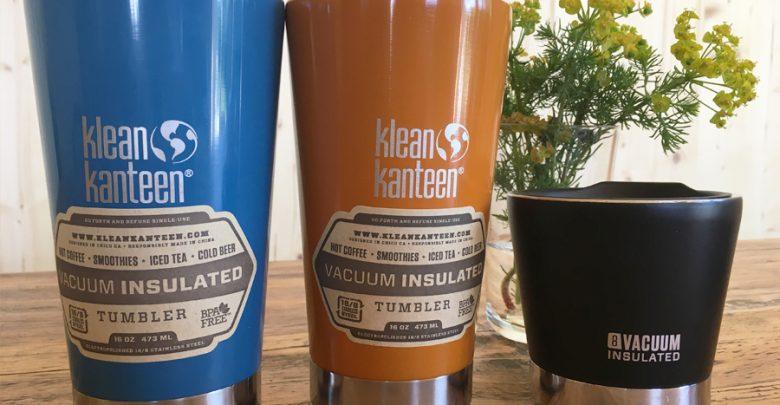 Photo of Aktuell im Test: Klean Kanteen Tumbler vakuumisoliert