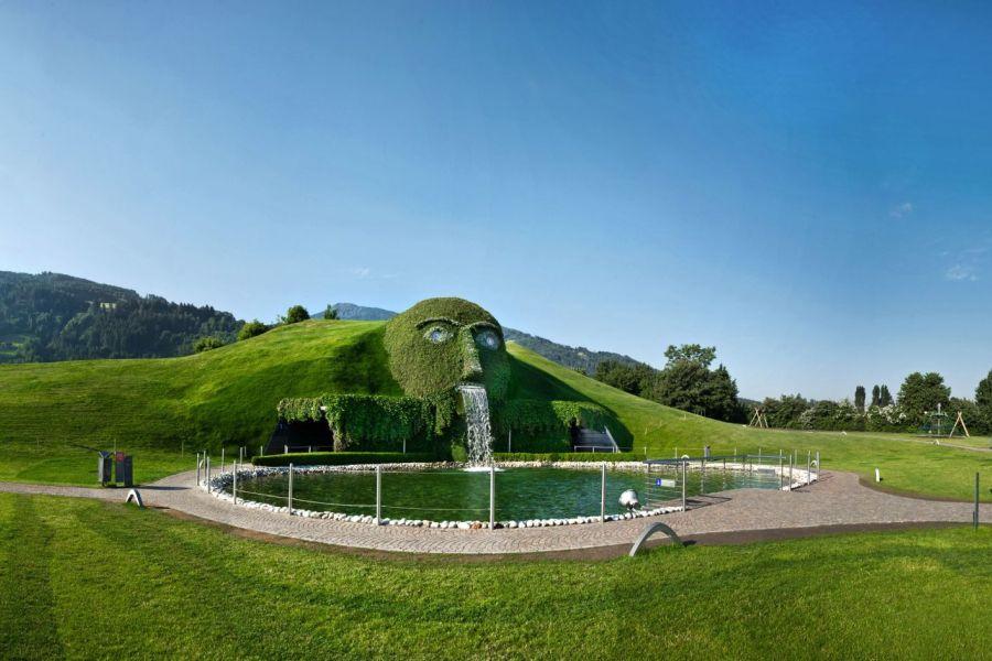 Swarovksi Kristallwelten in Wattens Tirol