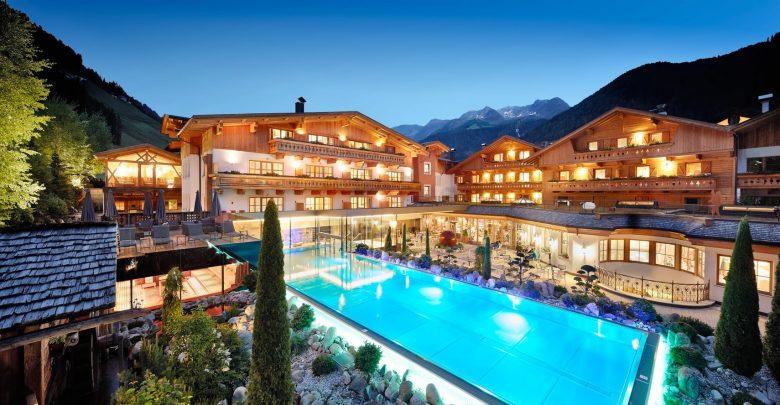 Photo of Der Seele ein Lächeln ins Gesicht zaubern im Hotel Quelle Nature SPA Resort