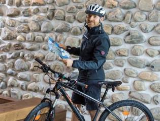 E-Bike-Spezial-Woche im Hotel Hochschober (c) Hotel Hochschober