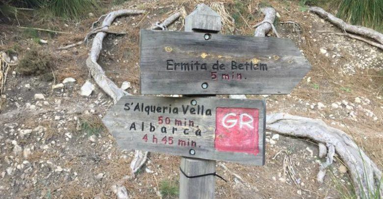 Photo of Mallorca – Wanderung zur Ermita de Betlem