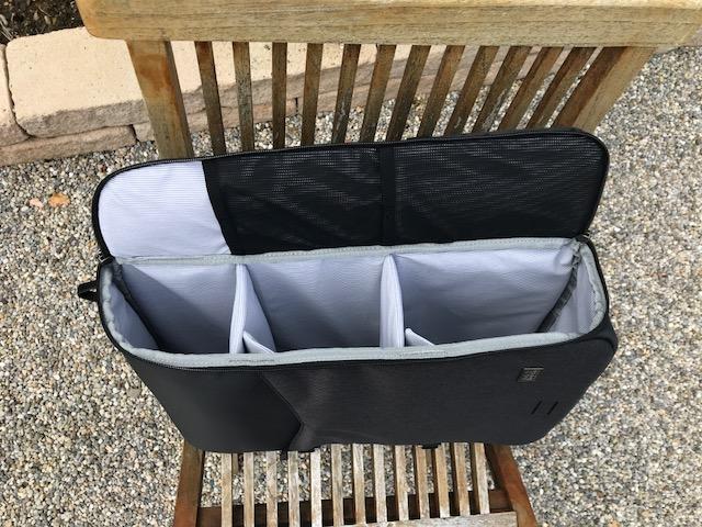 be-outdoor testet: Wool Tech Locker Pack von Jack Wolfskin (c)be-outdoor.de