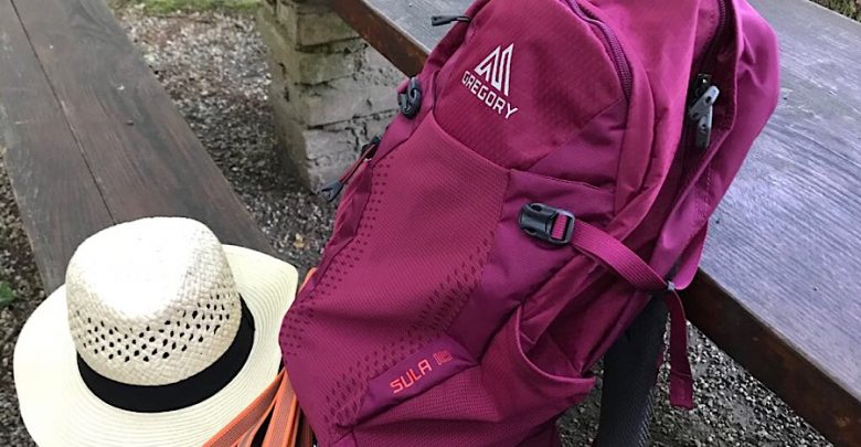 Photo of Produkttest: Gregory Sula 18 Tagesrucksack für Frauen