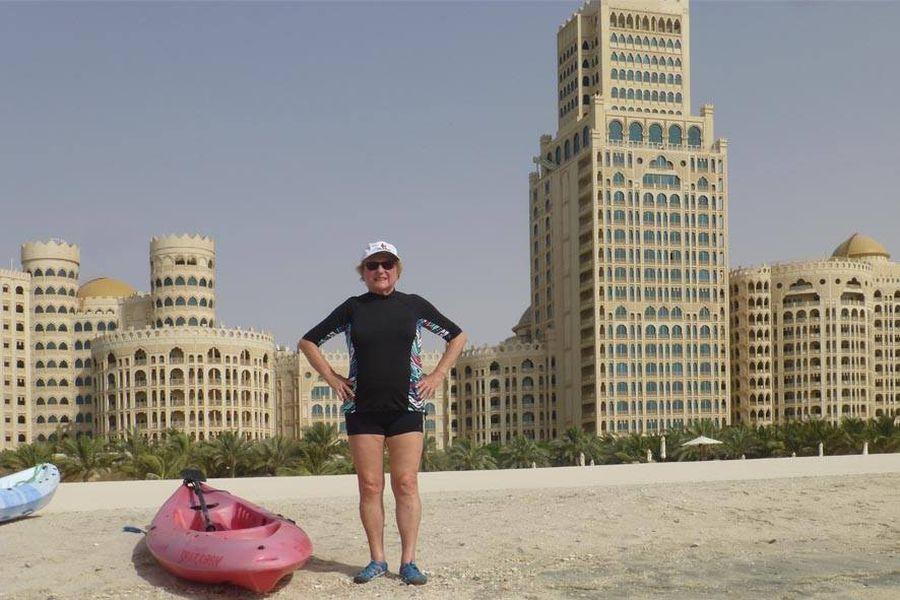 Zwei Keenies auf Reisen - Folge 5 - Stranderlebnis