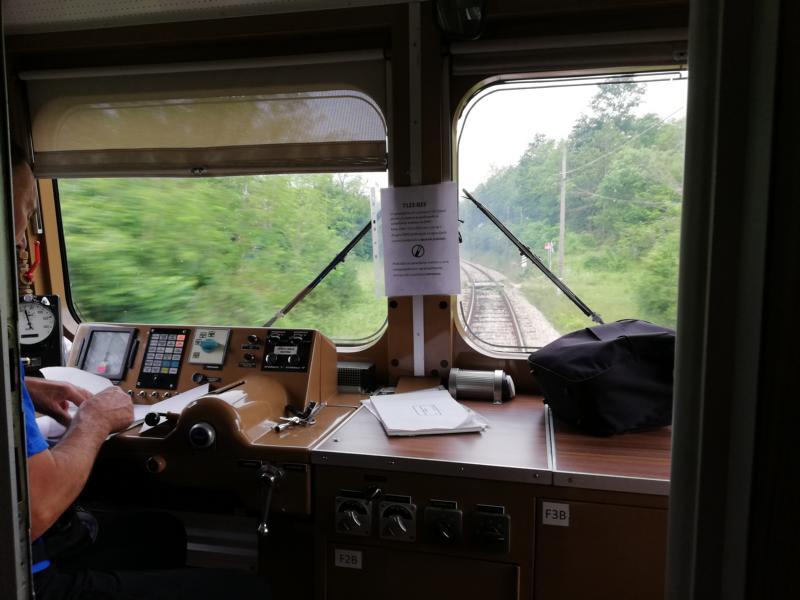 #vonBerchtesgadennachRijeka - Tag 10 - Sightseeing in Pula - Ab nach Lupoglav