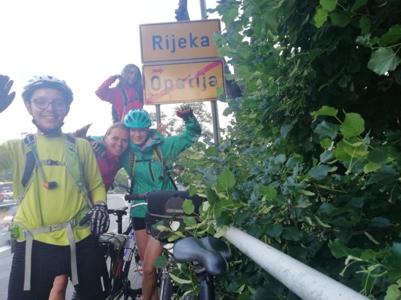 #vonBerchtesgadennachRijeka - Tag 10 - Angekommen in Rijeka