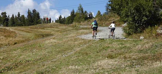 Photo of Auf zwei Rädern die Turracher Höhe entdecken