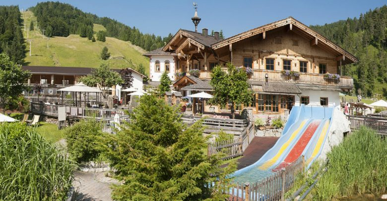 Photo of Baby-Urlaub im Sporthotel Achensee