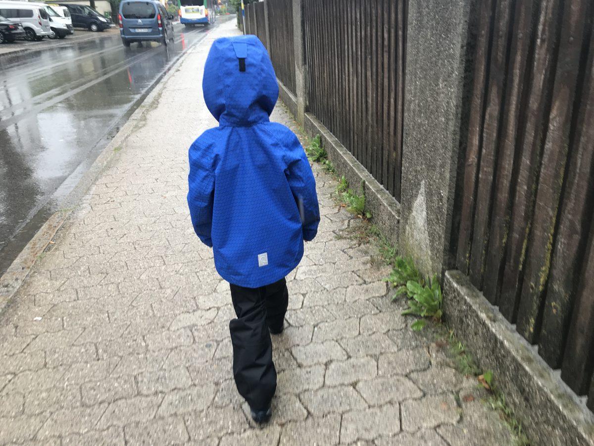 Reimatec Übergangshose Lento (c)be-outdoor.de