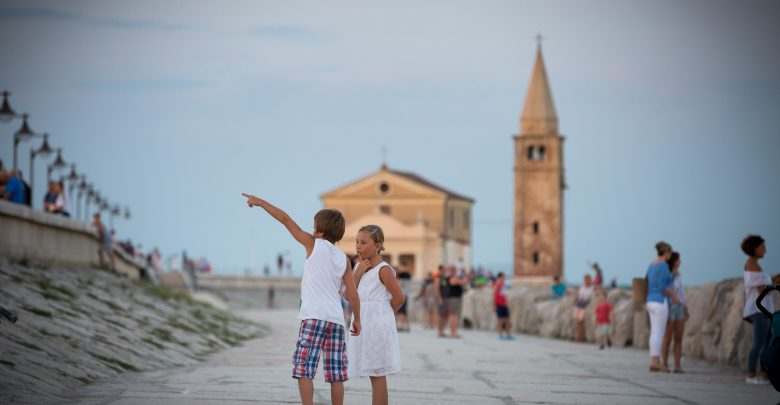 Photo of Caorle: Klein-Venedig für die ganze Familie