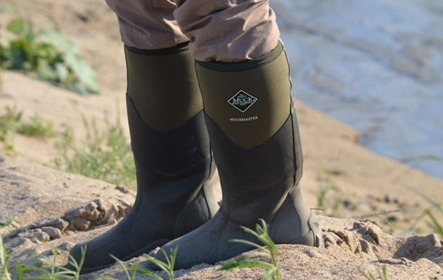 Photo of Aktuell im Test: Muckmaster High Moss von Muck Boots