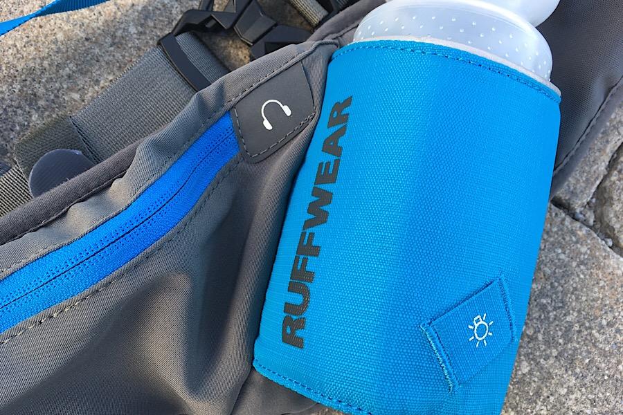 Trail Runner System von Ruffwear - Gürtel
