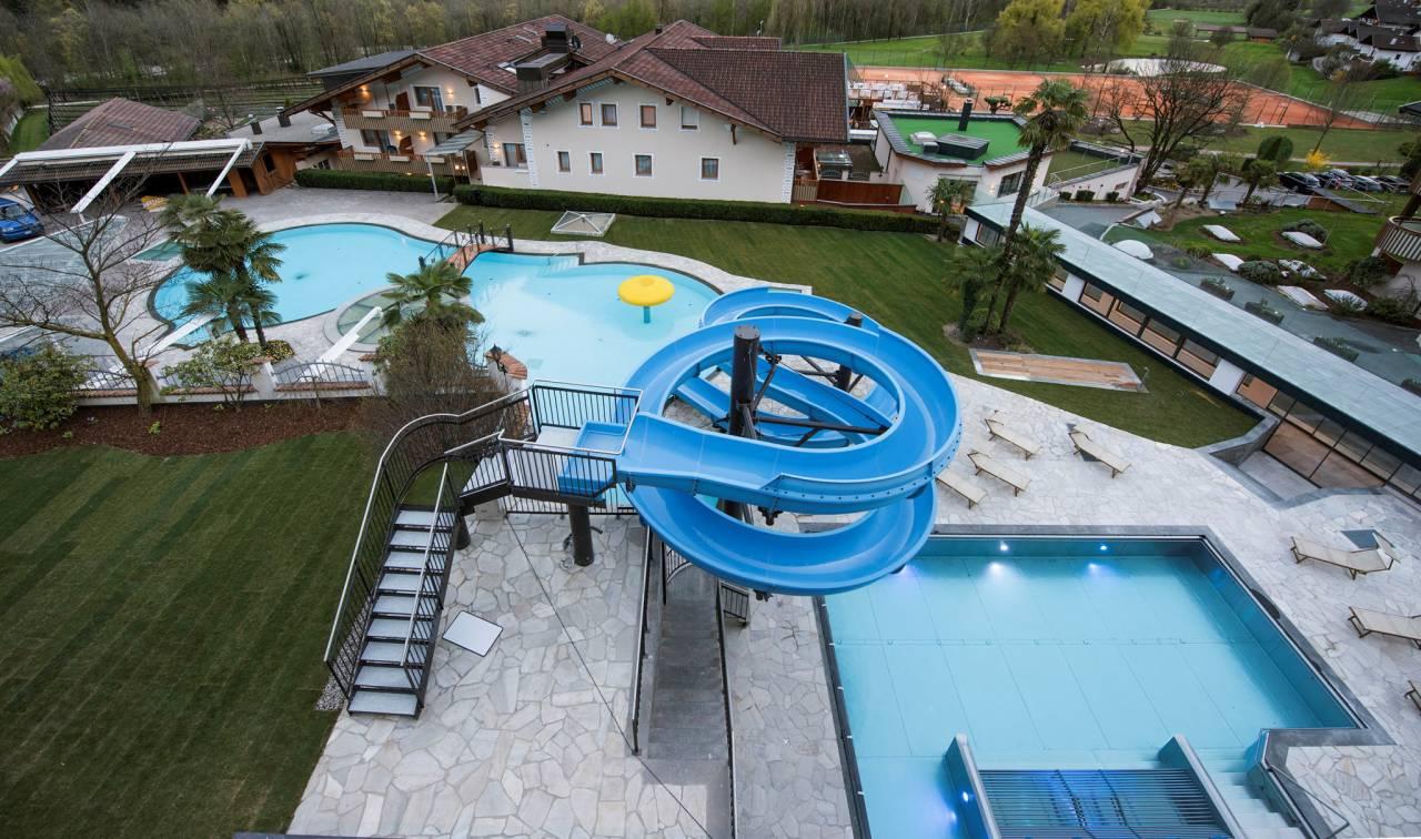Acqua Family Parc (c)Hotel Quellenhof