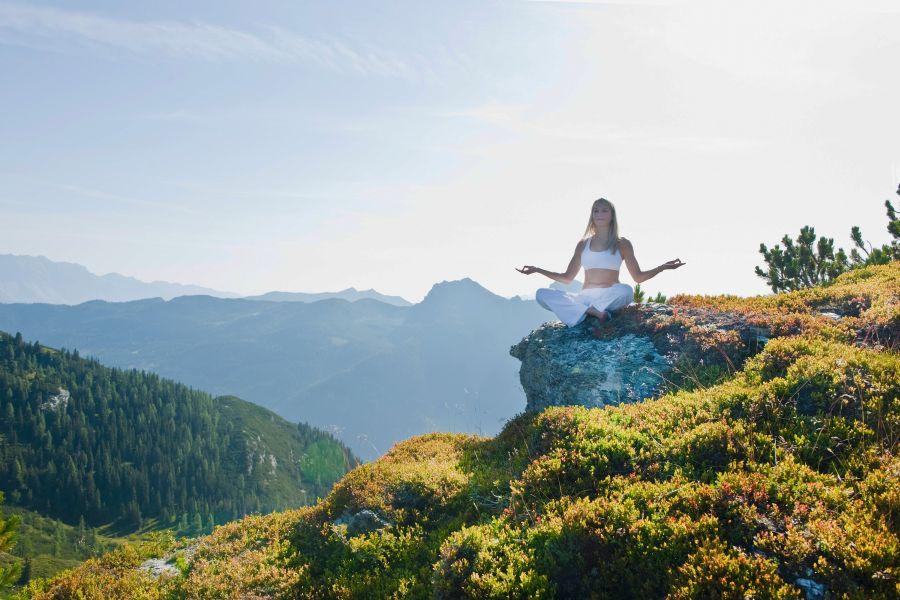Wanderparadies Zauchensee - Tipps für den Sommer