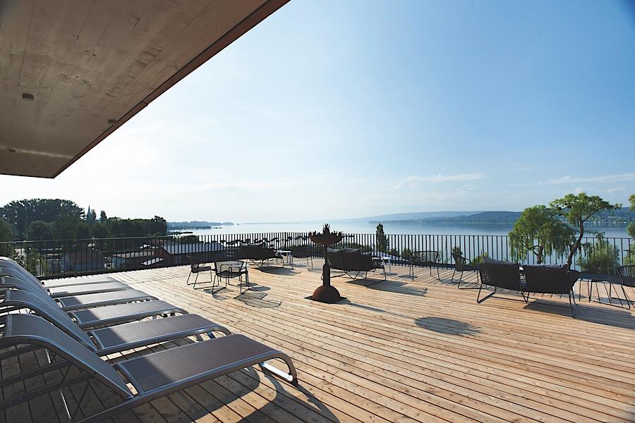 Bodensee - Deutschland © Designhotel bora HotSpaResort