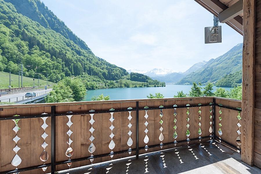 Lungernsee - Schweiz © Hotel & Restaurant Kaiserstuhl