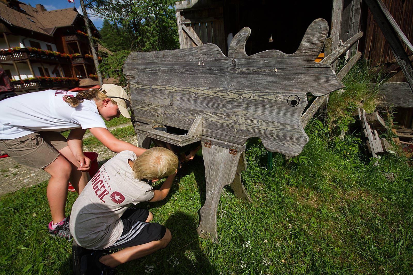 Abenteuerurlaub (c)kirchleitn.com