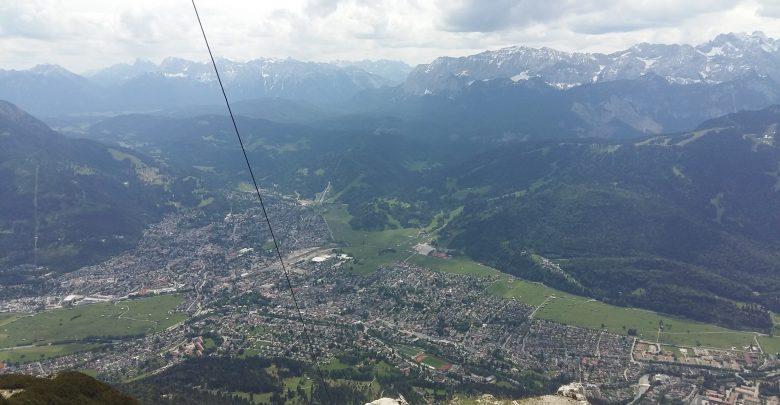 Photo of Interview: Die Moun10 Jugendherberge Garmisch-Partenkirchen