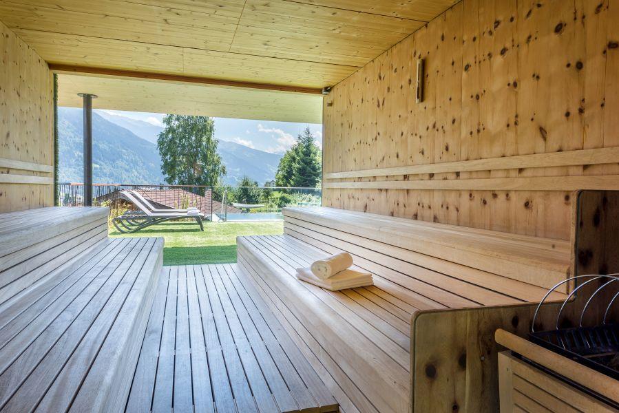 Gartenhotel Crystal Finnische Sauna (c) Günter Standl