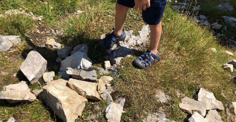 Keen Newport H2 Sandale (c)be-outdoor.de