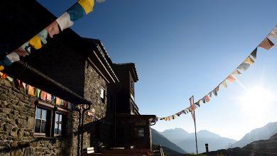 Photo of Zu Fuß über die Alpen