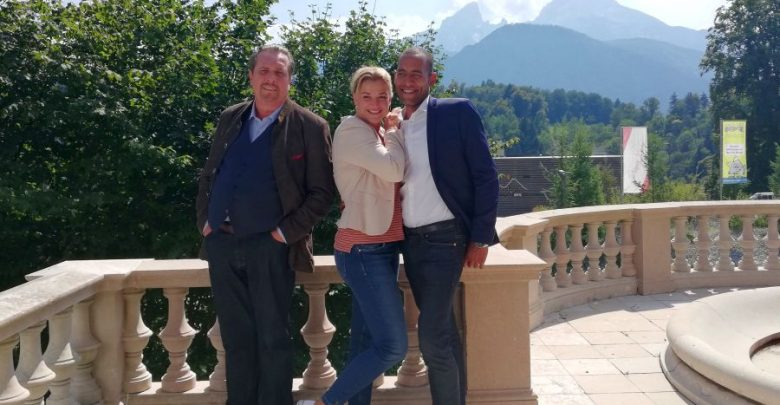 Photo of Watzmann ermittelt – Neue Krimiserie in Berchtesgaden