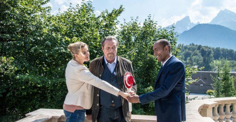 Photo of Watzmann ermittelt – Darum spielt die Serie in Berchtesgaden
