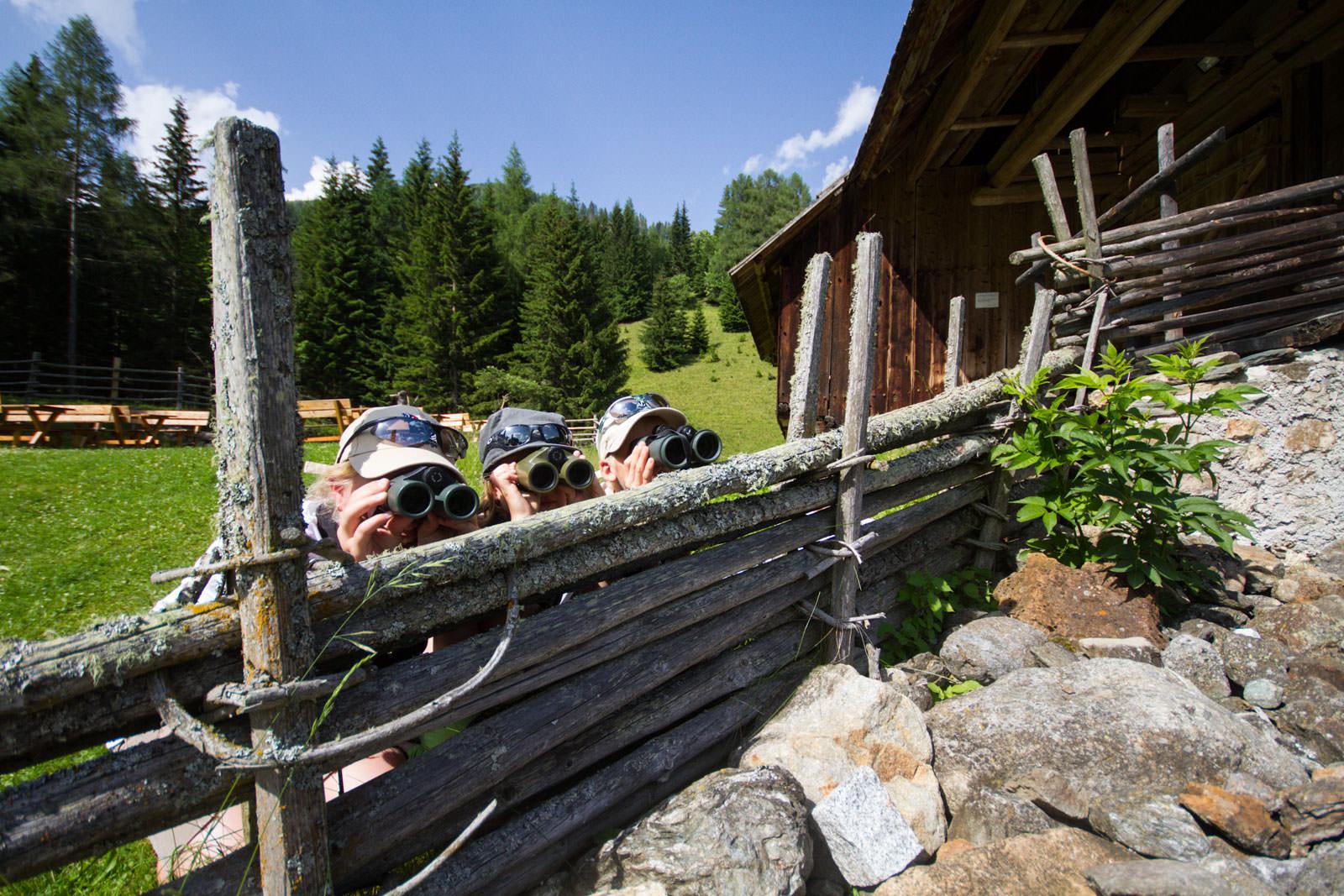 Ranger-Ausbildung (c)kirchleitn.com