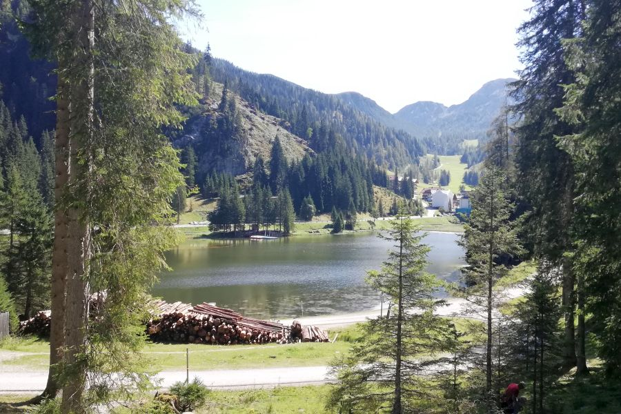 (c)be-outdoor.de - Zauchensee
