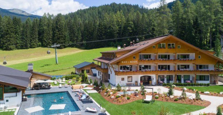 Photo of Aktuell auf Tour: Im Bad Moos Dolomites Spa Resort