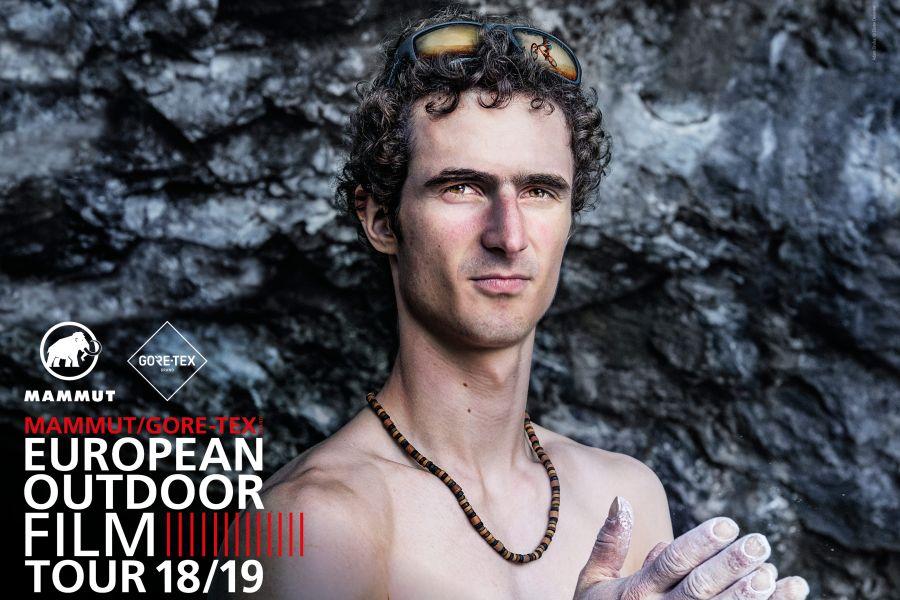 EOFT 218/19 - Adam Ondra (c)EOFT2018