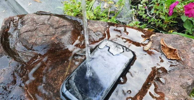 Photo of Produkttest: Land Rover Explorer Outdoor-Smartphone