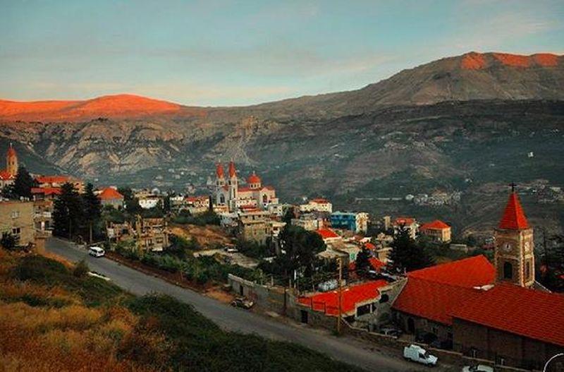 Aktuell auf Tour - Auf unbekannten Pfaden durch den Libanon
