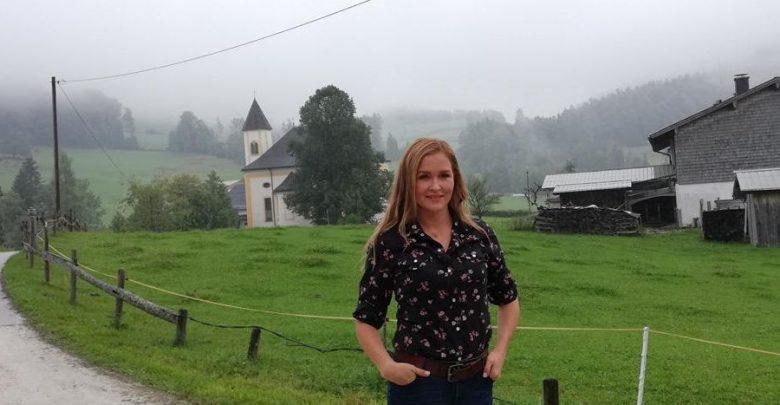 Photo of Interview mit Judith Hoersch