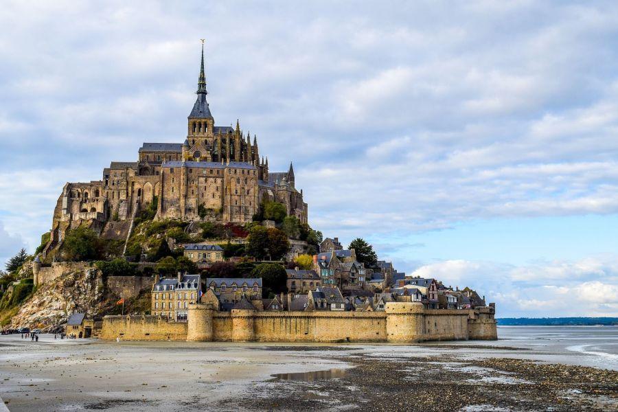 Mont Sain-Michel_(C) GetYourGuide