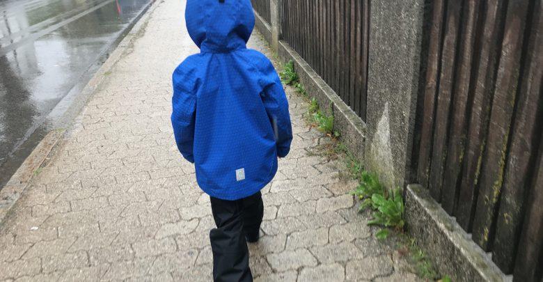 Photo of Testbericht: Reimatec Übergangsjacke Suisto für Kinder