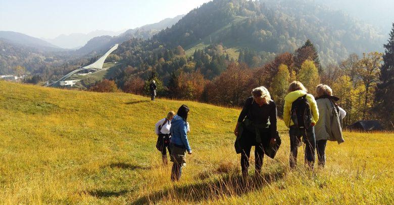 Photo of Den Herbst in Garmisch-Partenkirchen erleben