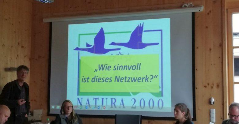 Photo of Natura 2000 – Geht so wirklich Naturschutz?