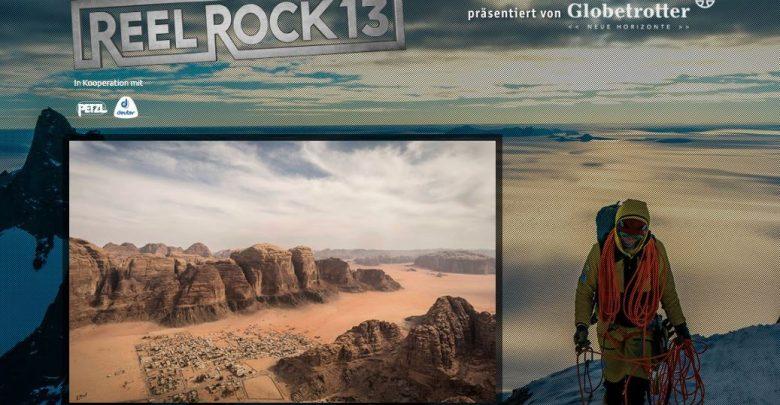 Photo of Neues Gewinnspiel: Tickets für die Reel Rock Tour 13