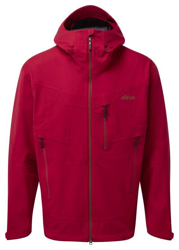 Sherpa Lakpa Jacket (c)Sherpa