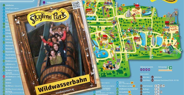 Photo of Der Skyline Park im Allgäu – Jede Menge Spaß und Adrenalin für Klein und Groß