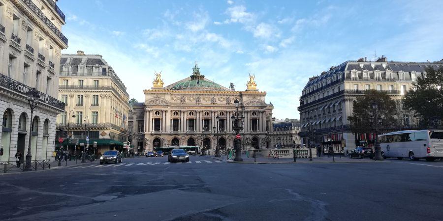 Paris - Opera