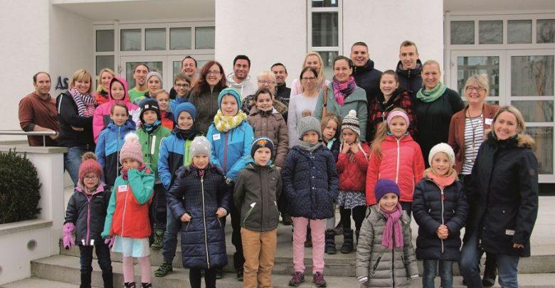 Photo of Kids-Day bei Schöffel – Besuch am Arbeitsplatz der Eltern